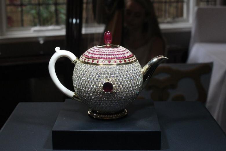 чайник Scavia